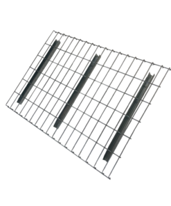 24 x 34 pallet rack wire decking