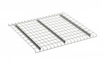 NWP Waterfall Step 30″ x 46″ Pallet Rack Wire Deck Pallet Rack Now