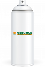 Ridg-U-Rak Vista Green Spray Paint
