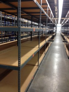 Used Shelving For Sale - Minneapolis, MN