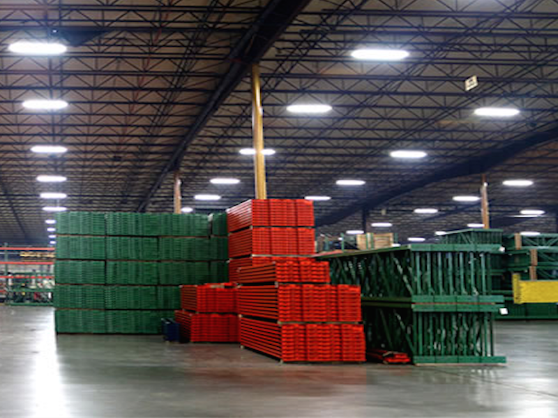 Pallet Racking in North Carolina