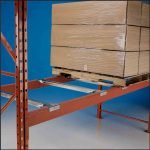 Pallet Support Western Steel Universal Flanged 42″D Pallet Rack Now